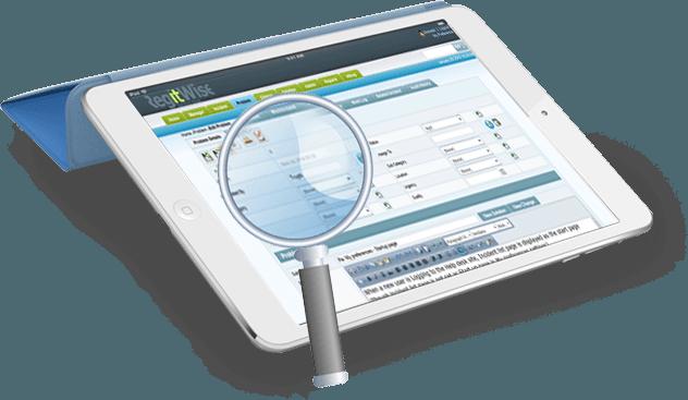 Help desk services problem management